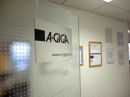 Nové prostory call centra v Kladně